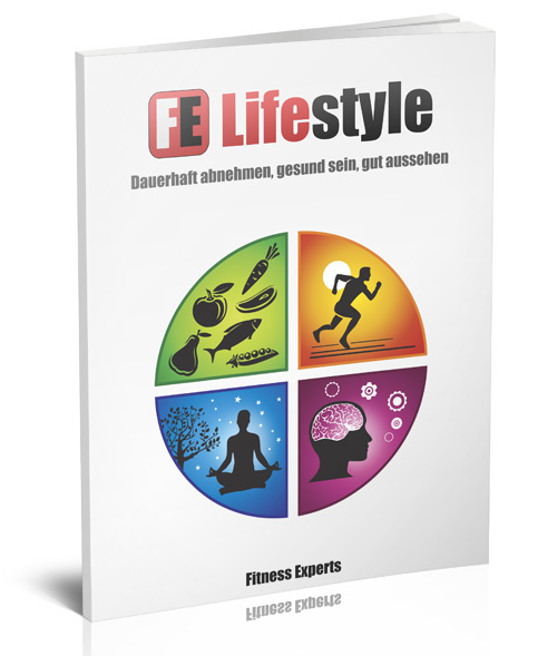 FE Lifestyle Ebook
