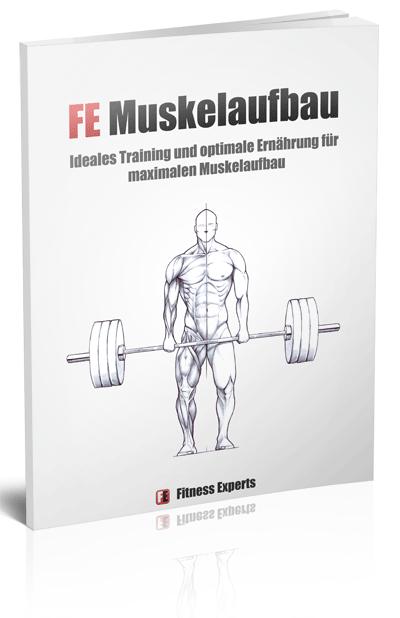 Der FE Muskelaufbau - Das Buch