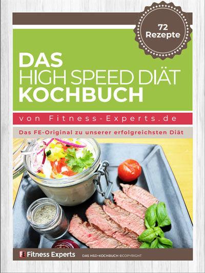 HSD Kochbuch Cover