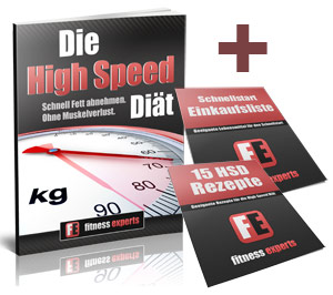 Die High Speed Diät