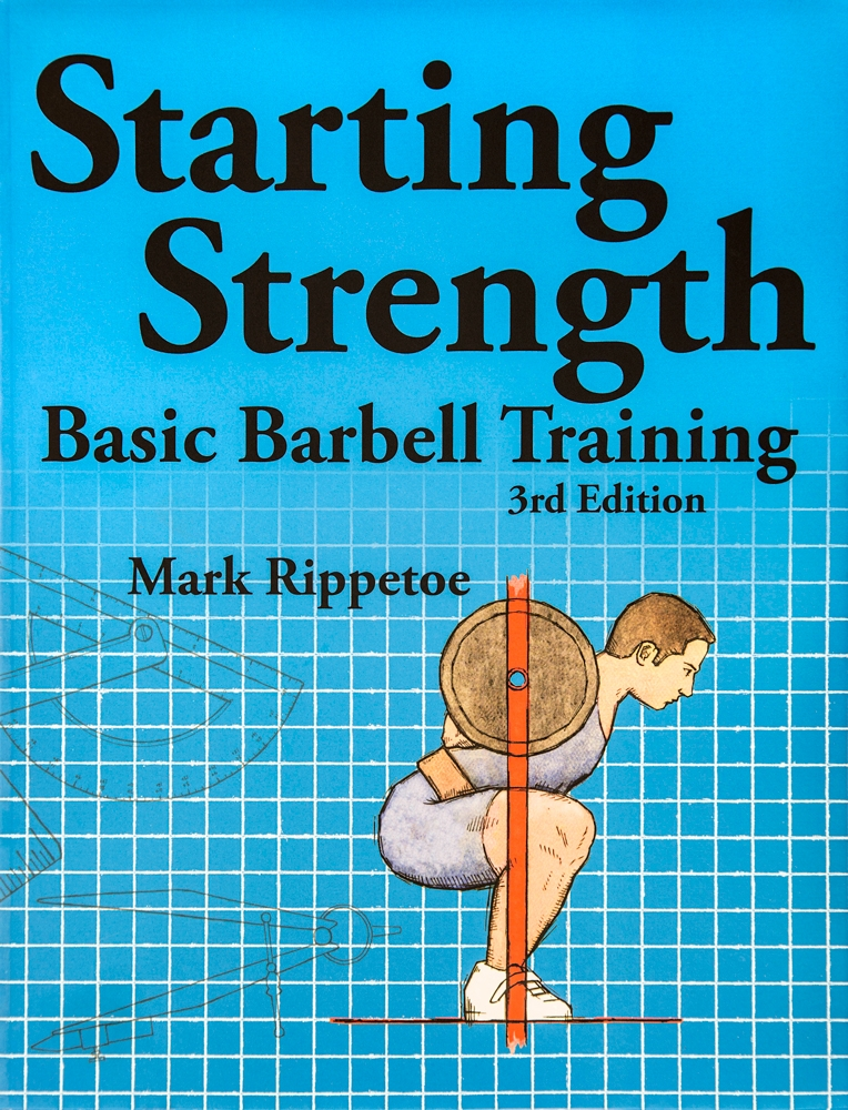 Cover Starting Strength