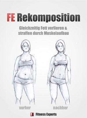 FE Rekomposition (FER) für Frauen