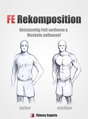 FE Rekomposition (FER) für Männer